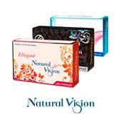 Natural Vision