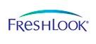 Lentes de contato Freshlook