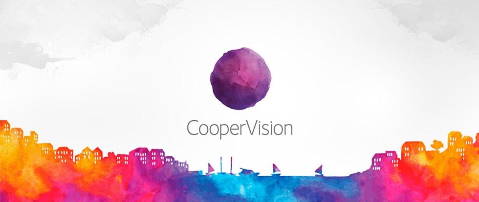 Lentes CooperVision | newlentes