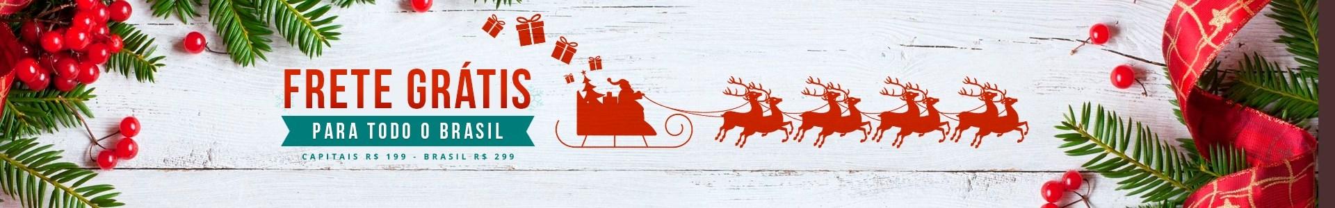 Promoção de Natal NewLentes