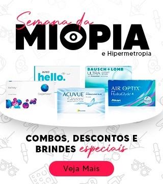 Semana da Miopia e Hipermetropia
