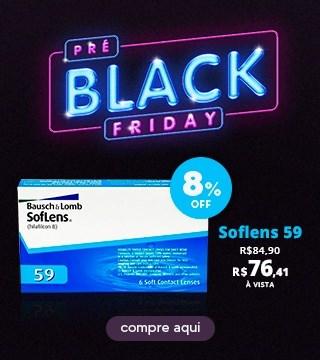 Pré Black Friday Soflens 59