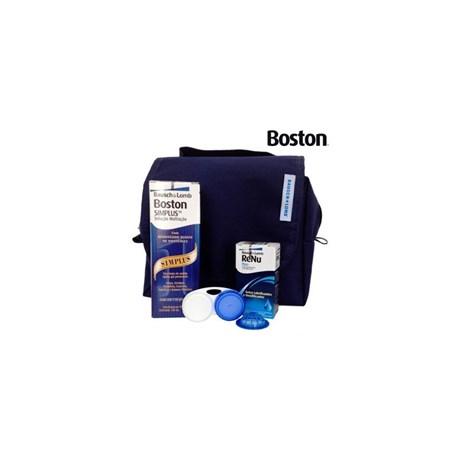 Kit Boston Simplus - Solução para lentes de contato rígidas (RGP)