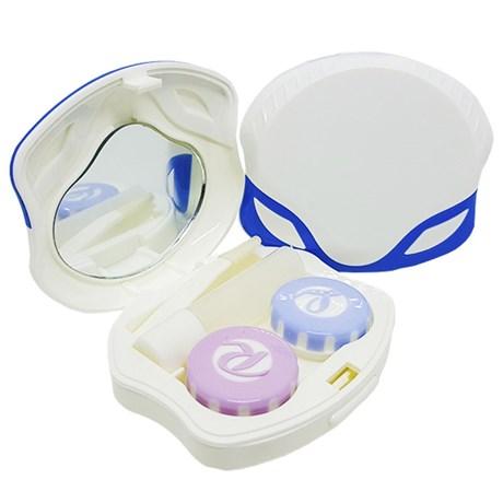 Kit portátil para lentes de contato modelo A-815