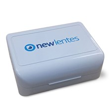 Kit portátil para lentes de contato NewLentes
