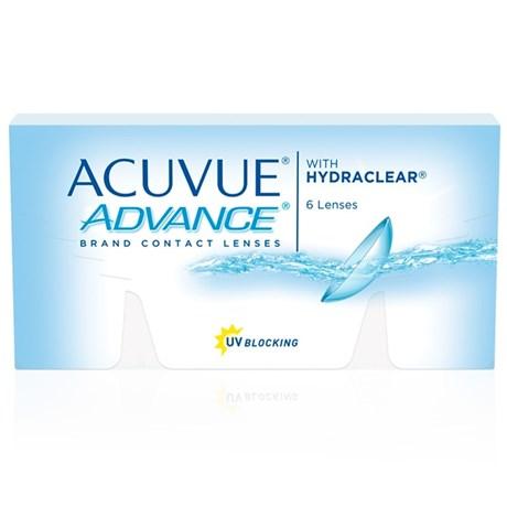 59300c976fe25 Lentes de contato Acuvue Advance   newlentes