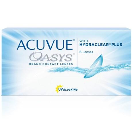 68482333621c6 Lentes de contato Acuvue Oasys