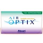 Lentes de Contato Air Optix Astigmatism