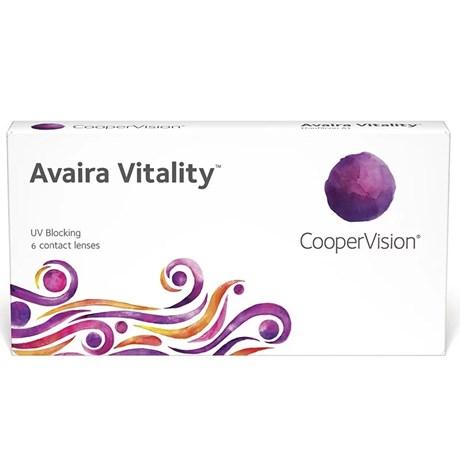 78e52dfb04 Lentes de contato Avaira Vitality | newlentes