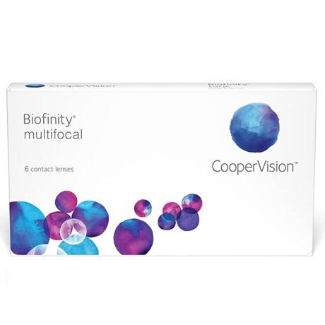Lentes de contato Biofinty Multifocal   newlentes a7f5746c50