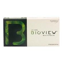 Lentes de Contato Bioview Multifocal