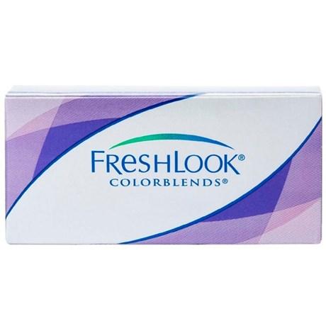 b84927ea0a Lentes de Contato Colorida Freshlook Colorblends - COM GRAU