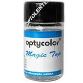 Lentes de Contato Colorida Magic Top - COM GRAU