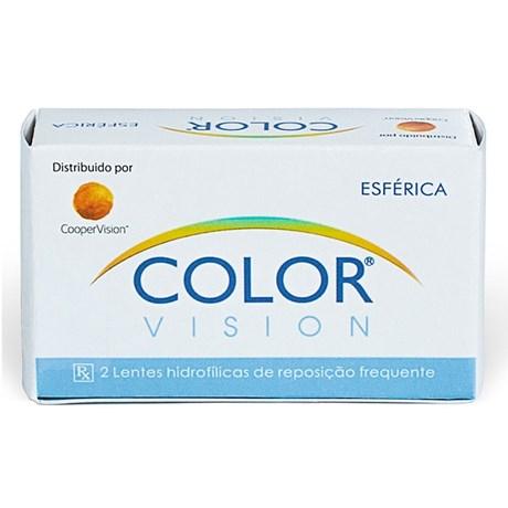 61b6135af5 Lentes de Contato Coloridas COLOR VISION - SEM GRAU