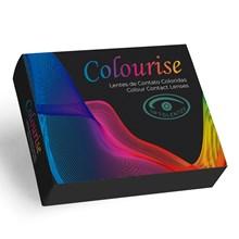 Lentes de contato coloridas Colourise
