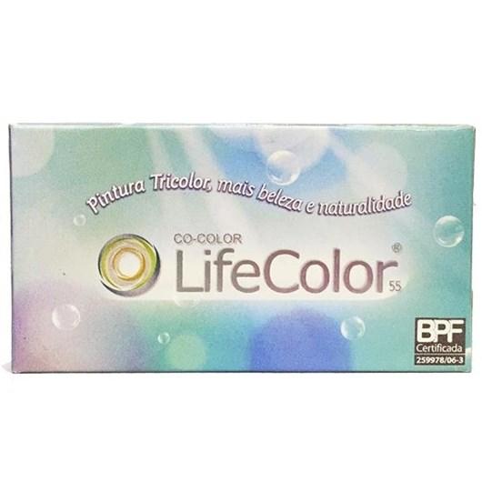 Lentes de contato coloridas Lifecolor - Sem grau