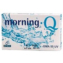 Lentes de Contato MORNING Q UV 55