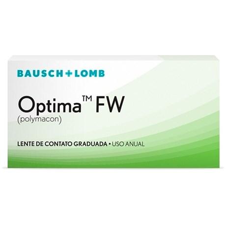 9a0ec35a65 Lentes de contato Optima FW - Bausch Lomb | newlentes
