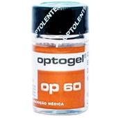 Lentes de Contato Optogel Op 60 - GRAUS ALTOS