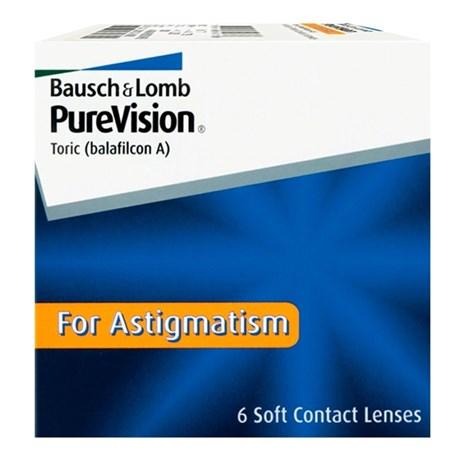 763cfe0179f9a Lentes de contato Purevision Toric para Astigmatismo