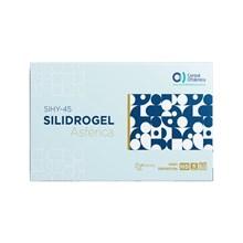 Lentes de contato Silidrogel Sihy 45