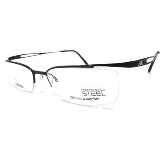 Óculos de Grau Adidas A653 50 6059 - Tamanho 54