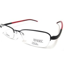 Óculos de Grau Adidas A675 50 6059 - Tamanho 52