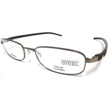 Óculos de Grau Adidas A677 40 6050 - Tamanho 50