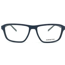 Óculos de grau Arnette Agent P AN7196L 2755 56