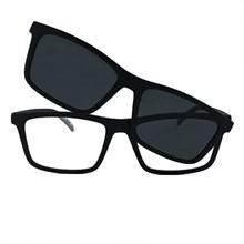 Óculos de grau com Cip On Arnette Hypno AN4274 2699/1W 55