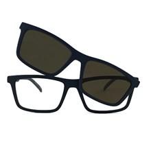 Óculos de grau com Clip On Arnette Hypno AN4274 2716/1W 55
