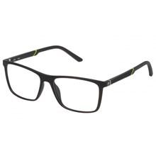 Óculos de grau Fila VF9173 0U28 55