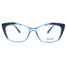 Óculos de grau Grazi GZ3080 H932 53