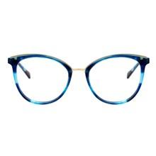 Óculos de grau Hickmann HI6133B E02 53