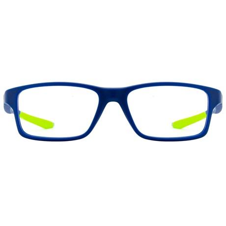 Óculos de Grau Infantil Oakley OX8002-04 51 - Newlentes bf8831c561