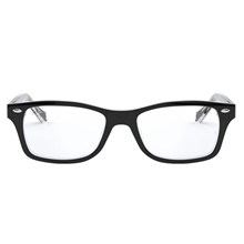Óculos de grau Infantil Ray-Ban RB1531 3529 48