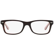 Óculos de Grau Infantil Ray Ban RB1531 3580 48