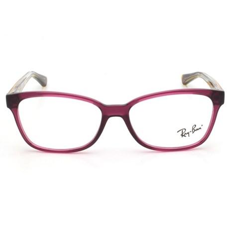 Óculos de Grau Infantil Ray Ban RB1571L 3713 50 - Newlentes 435a3c30c1