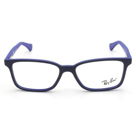 Óculos de Grau Infantil Ray Ban RB1572L 3720 49