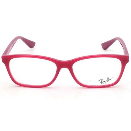 a6fdc8154db9d Óculos de Grau Infantil Ray Ban RB1581L 3737 50 - Newlentes