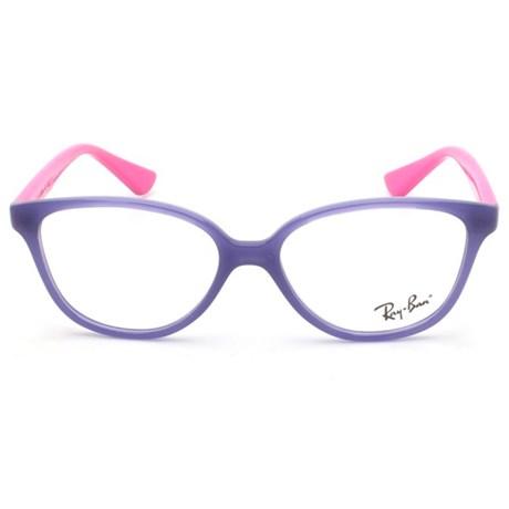 Óculos de Grau Infantil Ray Ban RB1582L 3692 49 - Newlentes ec7bd8f55b