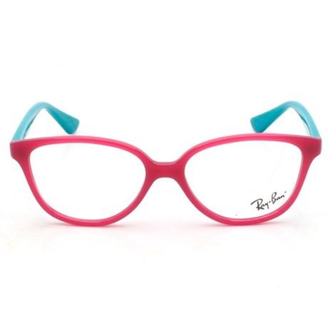 Óculos de Grau Infantil Ray Ban RB1582L 3737 49 - Newlentes 90b770ec5b