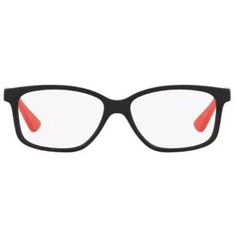 26a407e78eb8b Óculos de Grau Infantil Ray Ban RB1583L 3603 48 - Newlentes