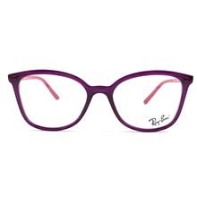 Óculos de grau infantil Ray-Ban RB1603L 3858 49