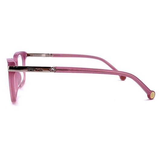 Óculos de grau infantil Sabrina Sato SSKD7001 C3 47