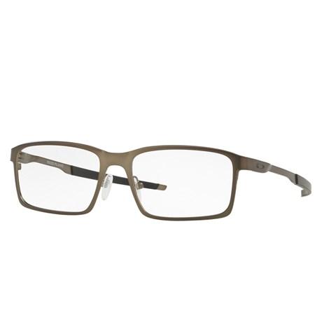 15e28c556 Óculos de Grau Oakley Base Plane OX3232-0254 54