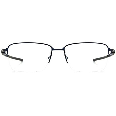 Óculos de Grau Oakley Gauge 3.2 Blade OX5128-0354 9360a71341
