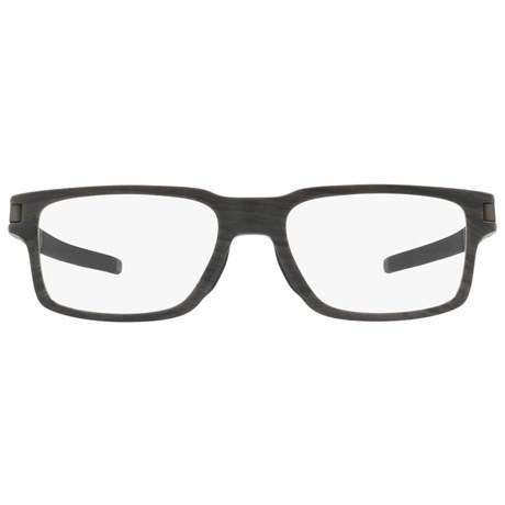Óculos de Grau Oakley Latch Ex OX8115-0354 Woodgrain