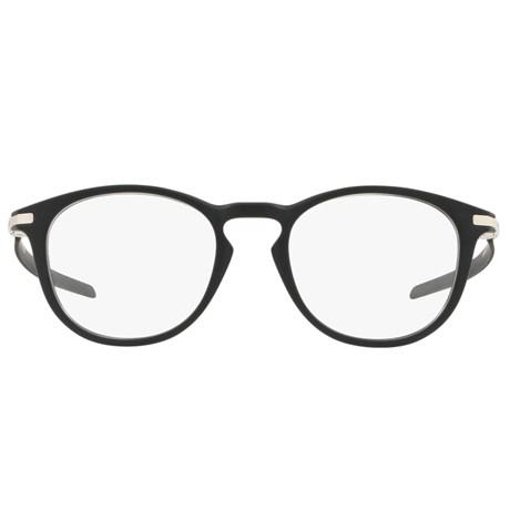 Óculos de Grau Oakley OX8149-01 50 - Newlentes 9d9796e908