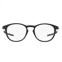 Óculos de grau Oakley Satin Black OX8105-01 50